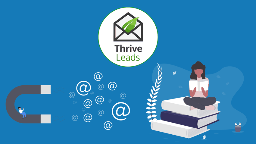 Thrive Leads for Authors