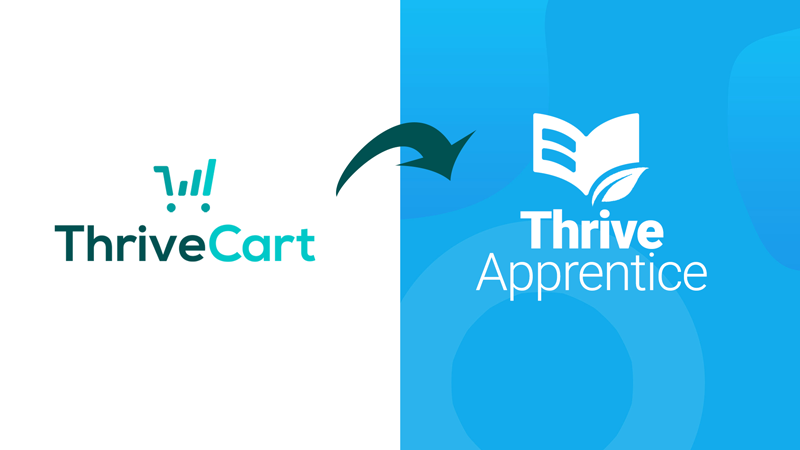 ThriveCart and Thrive Apprentice API Integration